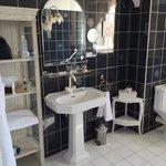 Salle de bain chambre Alaska