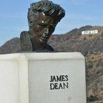 James Dean Hollywood