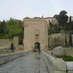 Portal de Toledo