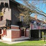 Parc  du Peintre Gustave Caillebotte