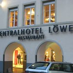 Photo of Central Hotel Loewen