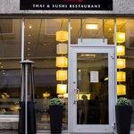 Sushi Delight, Drammen
