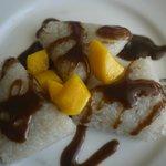 Delicous Filipino Breakfast