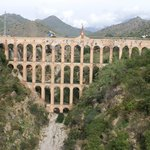 The Aquila Aquaduct, Maro