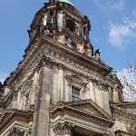 Photo of City Palace (Berlin Stadtschloss) taken with TripAdvisor City Guides