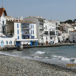 Cadaques - cocktails by the sea