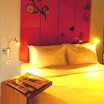 Room - Warmth