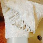 Towels...