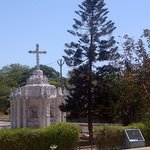The St. Paul's Church_Diu