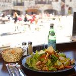 Notre salade César