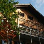 Hotel Waldgasthof Buchenhain