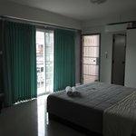 VIP Deluxe room