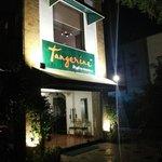 صورة فوتوغرافية لـ Tangerine Restaurant