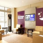 Premier Inn London Tower Bridge Hotel Foto