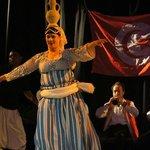 animation soirée de belles danses, de belles decouvertes des coutumes tunisiennes!
