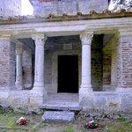 il piccolo portico