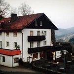 Hotel Waldschlössl Foto