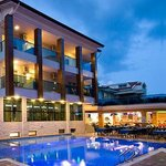 Photo of Supreme Hotel Marmaris