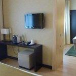 junior suite 401