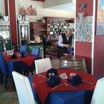 Bild från Ristorante Pizzeria Bacco Divino