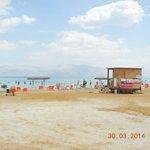 Strand (für Hotelbewohner kostenfrei)