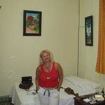 Photo of Class Colonial Aparta Hotel