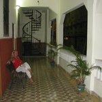 Photo de Class Colonial Aparta Hotel