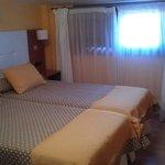 Photo de Hotel Dato Vera