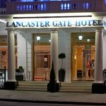 The Lancaster Gate Hotel