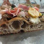 Giangi Pizzeria