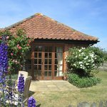 Bertie Cottage single storey