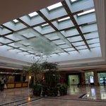 Photo de Putuoshan Hotel