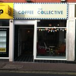 The Coffee Collective Stourbridge