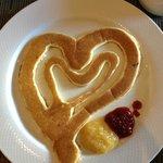 Mmm pancakes