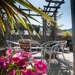 Mayfair - Rooftop Sun Terrace