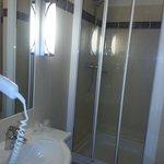 Son muy pocas las duchas en paris que son tan comodas.