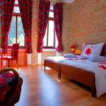 Eco friendly Hotel Dalia Foto