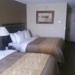 Comfort Inn Seekonk - Providence Foto