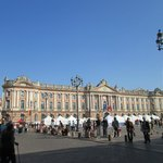 Le Capitolium