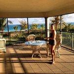 1 bedroom Ocean Front Deluxe Balcony