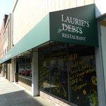 Laurie's Debi's