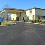 Luxury Inn & Suites, Selma,AL