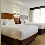 Hyatt Place Double Double Guestroom