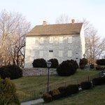 Adam Stephen House