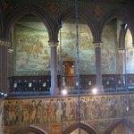 Inner mezzanine 2