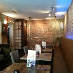 Photo of Restaurant Bolero taken with TripAdvisor City Guides