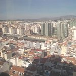 Town from 15th Floor Viewing Gallery [2]