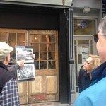 Lower East Side History Project Walking Tours Foto