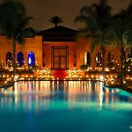 Pool By Night for Special Events