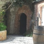 Stocks cellar
